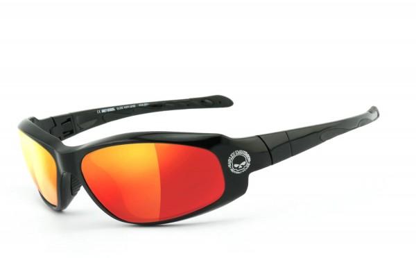 Harley-Davidson: HD809-arv