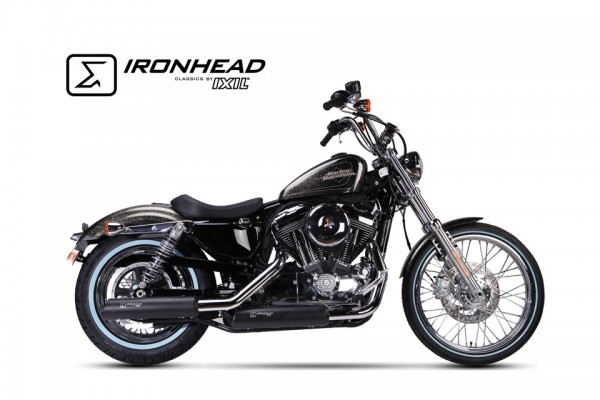 IRONHEAD Harley Davidson Sportster XL 883/1200, 14-16