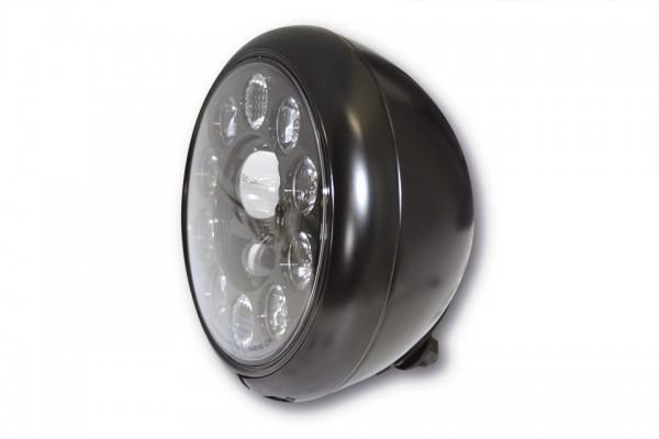 HIGHSIDER 7 Zoll HD-STYLE TYP 1 LED-Scheinwerfer