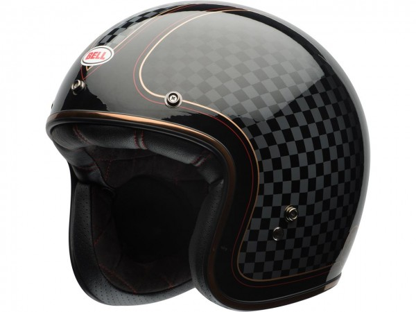 BELL Custom 500 SE RSD Helm Check It