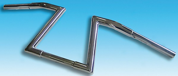 FEHLING Z-Lenker HIGH, 1 1/4 Zoll, H 23 cm