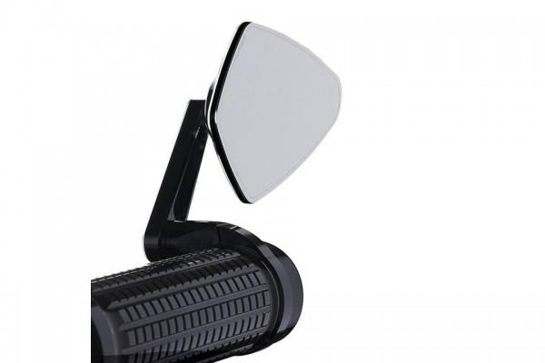 motogadget m.view blade, glasloser Rückspiegel für Lenkerenden 1 Zoll und 22mm