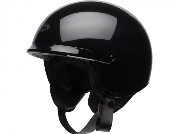 BELL Scout Air Helm Gloss Black