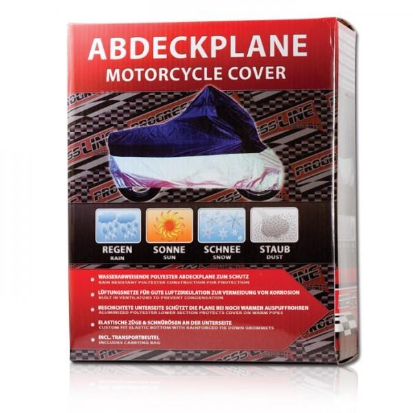 "Abdeckplane ""Supercover"" Gr. S 198 cm x 90 cm x 106 cm"