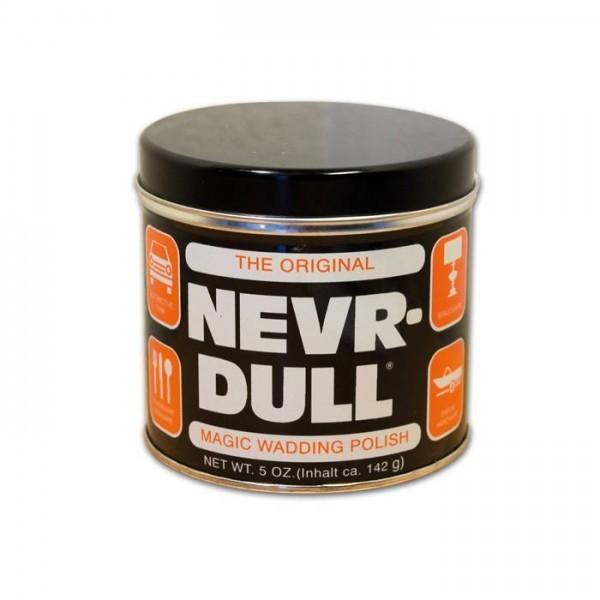 Nevr Dull Polierwatte für Metalle 142 Gramm