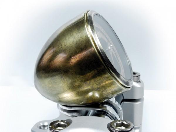 motogadget mst Vintage Instrumentenbecher, 22mm