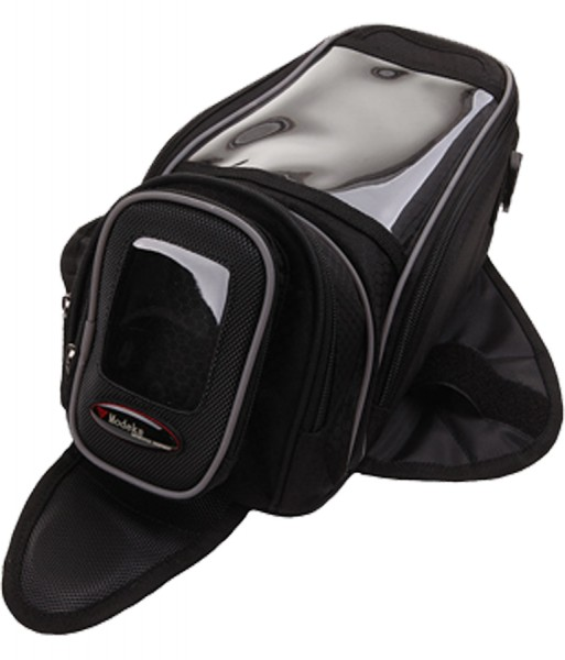 TANKRUCKSACK CLEVER BAG