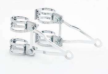 Lampenhalter 55mm-58mm