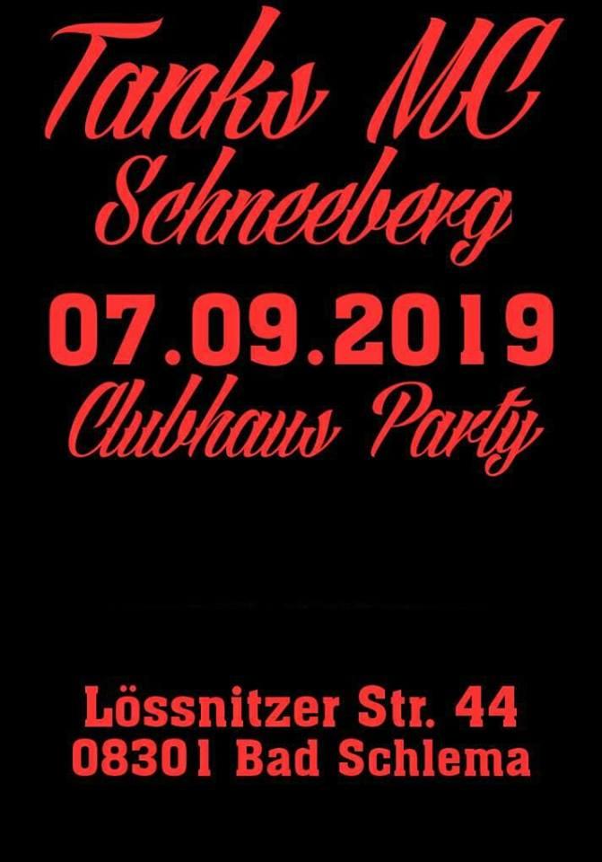 TanksSchneebergClub