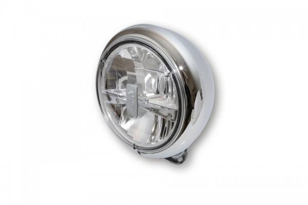 HIGHSIDER 7 Zoll LED Scheinwerfer HD-STYLE