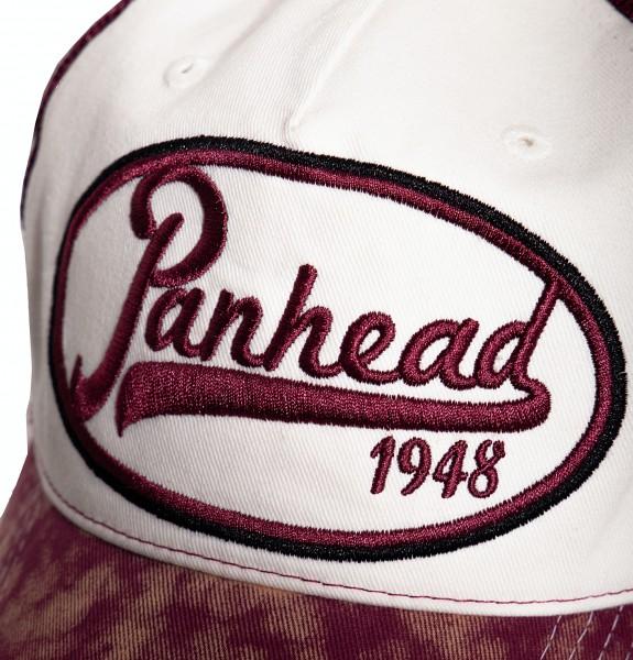 TRUCKER CAP PANHEAD
