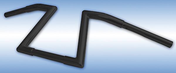 FEHLING Z-Lenker HIGH, 1 1/4 Zoll, H 23 cm, schwarz