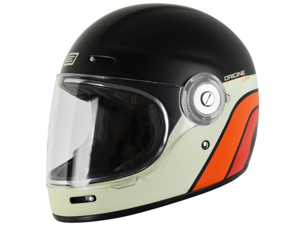 ORIGINE Vega Helmet Classic Black