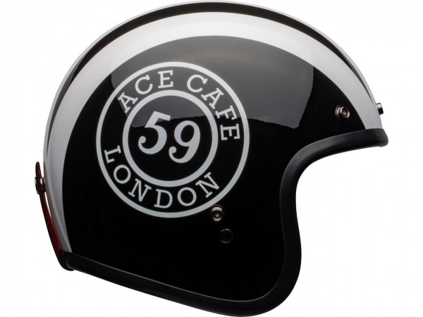 BELL Custom 500 DLX Helm Ace Cafe 59